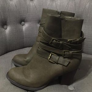 Women's Just Fab Boots